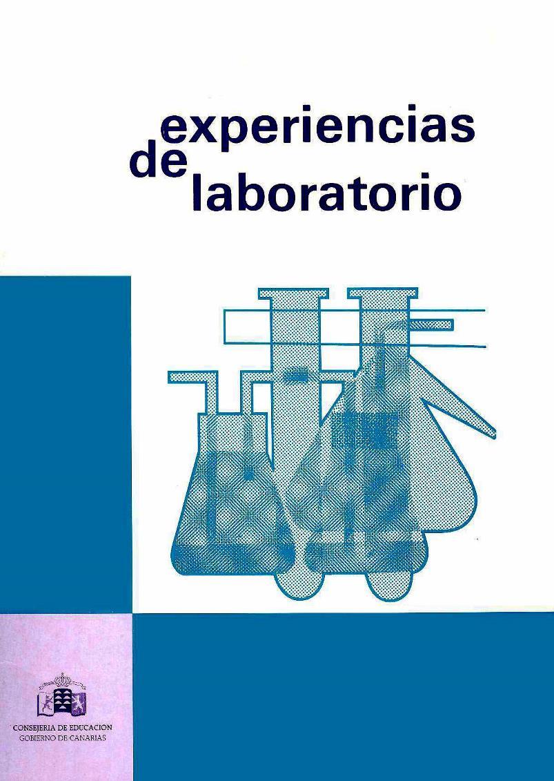 Experiencias de laboratorio