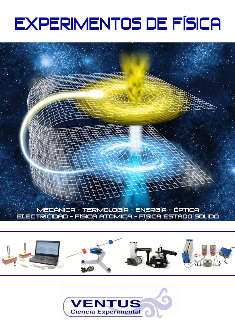 Experimentos de Física – Ventus