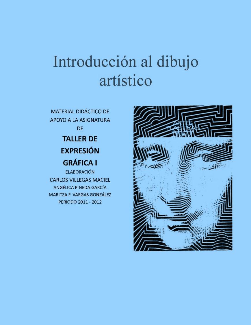 Introducción al dibujo artístico