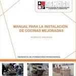Manual para la instalación de cocinas mejoradas: Modelos Inkawasi