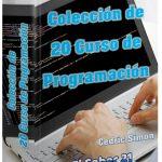 20 Cursos de Programación – Cedric Simon