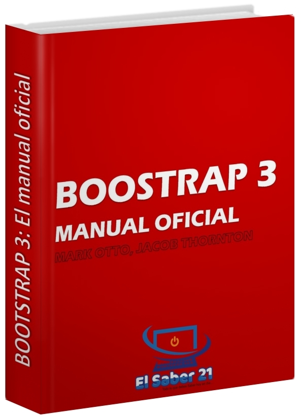 Bootstrap 3: El manual oficial