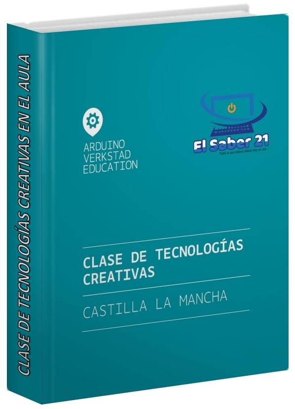 Clase de tecnologías creativas en el aula (CTC)