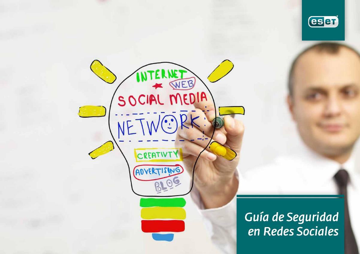 Guía de Seguridad en Redes Sociales