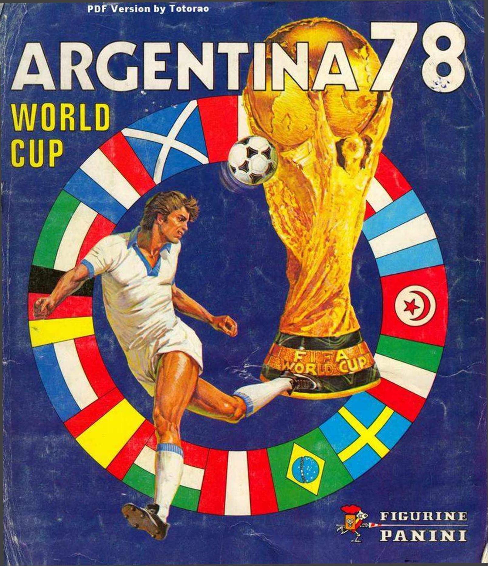 Colección de Álbumes Copa Mundial de Fútbol  PDF – JPG   5e738300a9cc7