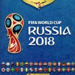 Álbum Copa del Mundo Rusia 2018 – Panini