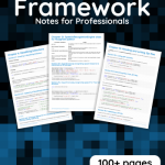 Libro de .NET Framework Notes for Professionals