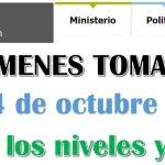 Exámenes de Nombramiento Docente 2018 – Ministerio de Educación Perú