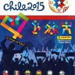 Álbum Copa América Chile 2015 – Panini [Completo]