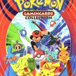 Pokémon – Colección de Lamincards