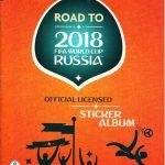 Road to 2018 FIFA World Cup Russia – Camino a la Copa Mundial de la FIFA Rusia 2018