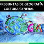 41 Preguntas de Geografía – Cultura General