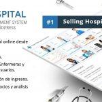 Sistema de Gestión Hospitalaria [Plugin]