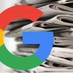 Google ahora da más preferencia a los informes originales en la búsqueda