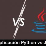 Explicación Python vs Java