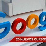 20 Nuevos Cursos Gratuitos Online Que Ofrece Google