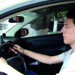 Una empresa emergente desarrolla software para evitar quedarse dormido al volante