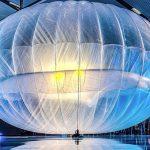 Internet de alta velocidad está disponible en Kenia gracias a los globos