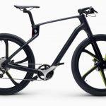 """Superstrata Ion, una bicicleta eléctrica ultraligera personalizada """"asequible"""" impresa en 3D"""