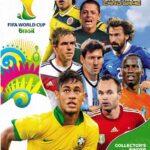 Adrenalyn XL Copa Mundial Brasil 2014 – Panini [Trading Cards]