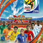 Adrenalyn XL Copa Mundial Sudáfrica 2010 – Panini [Trading Cards]