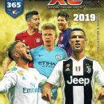 Adrenalyn XL FIFA 365 2019 – Panini [Trading Cards]