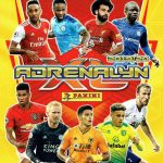 Adrenalyn XL Premier League 2020 – Panini [Trading Cards]