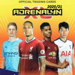 Adrenalyn XL Premier League 2021 – Panini [Trading Cards]