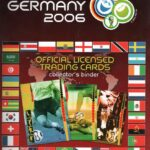 Trading Cards Copa Mundial Alemania 2006 – Panini [Adrenalyn XL]