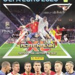 Adrenalyn XL Road to UEFA Euro Europa 2020 – Panini