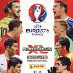 Adrenalyn XL Road to UEFA Euro Francia 2016 – Panini