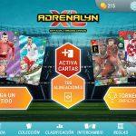 Código de Activación UEFA EURO 2020 Adrenalyn XL 2021 Kick Off – APP