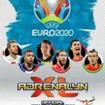 Adrenalyn XL UEFA Euro Europa 2020 Preview – Panini