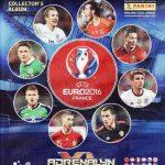 Adrenalyn XL UEFA Euro Francia 2016 – Panini