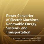 Convertidor de energía de máquinas eléctricas, sistemas de energía renovable y transporte – Adolfo Dannier