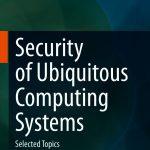 Seguridad de los sistemas informáticos ubicuos – Gildas Avoine