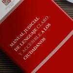 Manual judicial de lenguaje claro y accesible a los ciudadanos