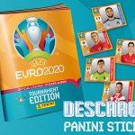 Álbum UEFA EURO 2020 Tournament Edition [Edición Virtual] – Panini