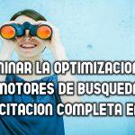 Dominar la optimización de motores de búsqueda: capacitación completa en SEO