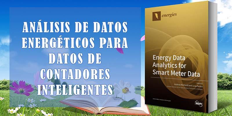 Análisis de datos energéticos para datos de contadores inteligentes