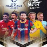 UEFA Champions League 2020-2021 Best of the Best