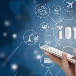 Introducción de IoT (Internet de las cosas)