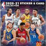 Panini NBA Basketball 2019-2020